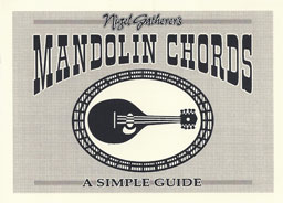 Nigel Gatherer's Mandolin Chords
