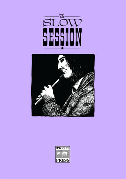 Slow Session Book