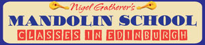 Nigel Gatherer's Mandolin School