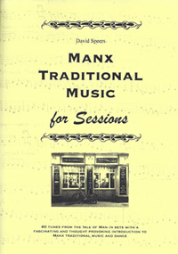 Manx Traditional Music